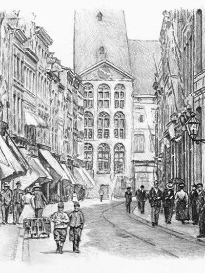 Oud Maastricht